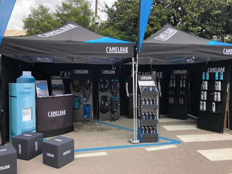 Outdoor-Event von CamelBak